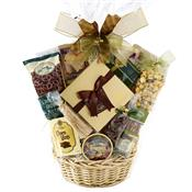 Long Island Sympanty Gift Basket
