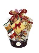 Long Island Gourmet Gift Basket - Holiday