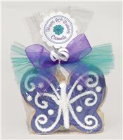 Butterfly - Cookie Party Favor