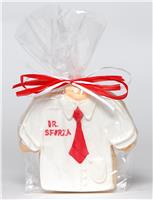 Doctor Shirt - Cookie Party Favor