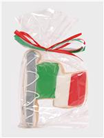 Flag Italian - Cookie Party Favor