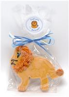 Lion - Cookie Party Favor