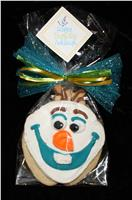Olaf Cookie Party Favor