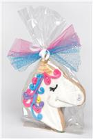 Unicorn - Cookie Party Favor