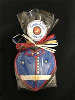 Uniform - Cookie Party Favor
