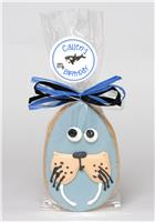 Walrus - Cookie Party Favor